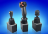 Rugged Single-Axis Joystick -- JC150 - Image
