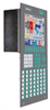 PC Based Panel Mounted Control -- GT-C