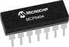 Operational Amplifier -- MCP6494