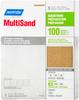 Norton MultiSand AO Medium Grit Paper Sheet -- 7660702771 -Image