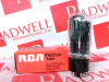 RCA 5AS4A ( VACUUM TUBE 3A 5V ) -Image