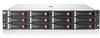 Hewlett Packard 24 TB StorageWorks D2600 Hard Drive Array -- BK765A - Image