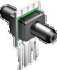 Miniature Pressure Sensor -- 1 PSI-D-PRIME-MINI -Image