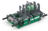 Socket Fuse Pipe and Fittings Machine -- SmartFab™ 125