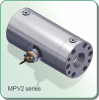 Screw Pumps -- MPV2 Series Flow Meter -Image