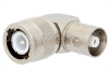 C Male to C Female Right Angle Adapter -- PE9293