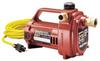 1/2 hp Portable Transfer Pump -- Model 331 -- View Larger Image