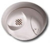 Deluxe Smoke Detector Hard Wired