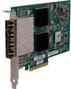 QLogic QLE2564 Fibre Channel Host Bus Adapter -- QLE2564-CK