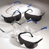 Crews Tacoma Safety Glasses -- TC010C - Image