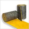 Semi-Rigid Fiberglass Blanket -- Tuf-Skin®