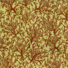 Allover Coral Tapestry Fabric -- R-Coral - Image