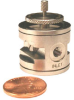 Two-Stage Diaphragm Pressure Regulator -- PRD3