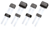 Magnetic Speed Sensors -- TLE4941PLUSCB