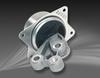 Hydromounts / Hydro Bushings -- Engine Suspension