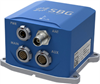 High Performance MEMS ITAR Free Inertial Navigation System with integrated GPS + GLONASS receiver. -- Ekinox-N GPS Aided INS