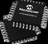32-bit Microcontroller -- ATSAMD20E14 - Image