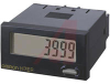 Tachometer; Self-Powered; 24 VDC; Digital; LCD; 4; Screw Terminal; 1 kHz; Count -- 70179854 - Image