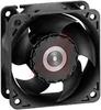 Axial Fan Power Rating:2.2W; Fan Flow Rate:23.5CFM -- 70104893