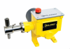 Solar-Powered Chemical Injection Pumps -- SOLAROY®