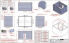 3D Room Modeling -- View Larger Image