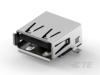 USB Connectors -- 292303-1 -Image
