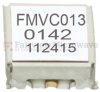 VCO (Voltage Controlled Oscillator) 0.175 inch SMT (Surface Mount), Frequency of 5.18 GHz to 5.805 GHz, Phase Noise -83 dBc/Hz -- FMVC013 - Image
