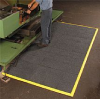 Grit-Step Solid Anti-Fatigue Mats