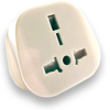Universal to South Africa Adapter Plug -- 2915