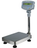 Adam GBK Industrial Scale, 130lb/60kg Capacity and 0.005lb/2g Readability 115V -- EW-11119-85