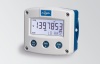 Flow Rate Monitors / Totalizers with High / Low Alarms -- F013 -- View Larger Image