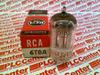 RCA 6T8A ( ELECTRON TUBE VACUUM 8AMP 9PIN MOUNT ) -Image