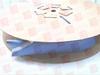 RADWELL RAD-HS-HST-2IN-100FT ( HEATSHRINK TUBING 2IN 2:1RATIO 100FT SPOOL BLUE ) -Image