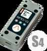 Shock & Vibration Sensor -- S4-E100D40