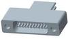 Microminiature & Nanominiature D Connectors -- 1-1925223-0 - Image
