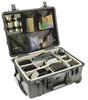 Pelican™ 1610 Protector Case w/wheels -- P1614 - Image