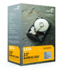 Seagate 1 TB Serial ATA/300 Internal Hard Drive -- ST310005N1A1AS-RK