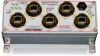 Ethernet Unmanaged Switches -- ET-5ES-IP67