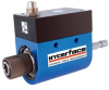 Hex Drive Rotary Torque Transducer -- Model T15 - Image