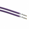 Jumper Wires, Pre-Crimped Leads -- 0430300002-05-V0-D-ND -Image