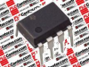 TEXAS INSTRUMENTS SEMI TLE2062CP ( OPERATIONAL AMPLIFIER, DUAL, 1.8 MHZ, 2, 3.4 V/ S, 3.5V TO 18V, DIP, 8 ;ROHS COMPLIANT: YES ) -Image