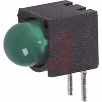 INDICATOR, CIRCUIT BOARD, GENERAL PURPOSE, SQUARE BACK