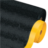 3' x 8' Black - Premium Anti-Fatigue Mat -- MAT264BK