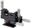 MicroBlock 4-Axis Waveguide Manipulator with Differential Drives -- MBT401