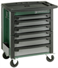 97N/6KM - Tool trolleys -- 81160006