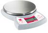 CS2000 - Ohaus CS2000 Portable Compact Scale, 2000 g x 1 g -- GO-11003-12