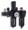 Combination Filter/Regulators and Lubricators (FRL) -- BL74-401G