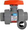 Manual Ball True Union Valves -- CV Series
