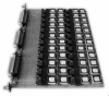 24 CHANNEL POTS SPLITTER FOR ADSL -- 7200