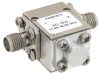 High Power Isolator SMA Female with 20 dB Isolation from 11 GHz to 18 GHz Rated to 50 Watts -- FMIR1011 -Image